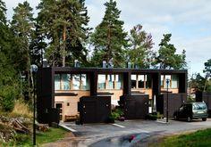 Prästgården,Courtesy of Arkitema
