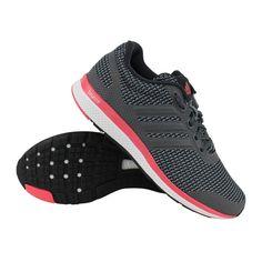 adidas Mana Bounce hardloopschoenen dames grijs/roze voordelig online kopen | Hardloop-Geest