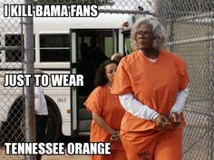 5821f7647e798ccd9037ea86f7ad6722 madea movies madea quotes enjoy the following tennessee volunteers memes as the 2015 college