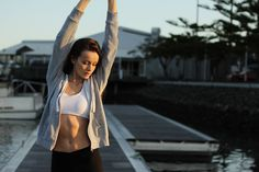 Too busy to get fit? Impossible! These workouts can be completed in under 6 minutes!