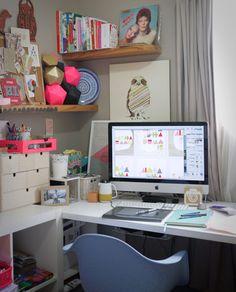 laura-blythman-work-space