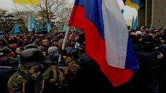 Karavanas The Blog: Γιατί η Κριμαία είναι τόσο σημαντική για Ουκρανία ...