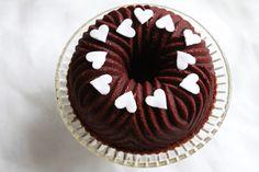 Valentine's Cake by California Bakery