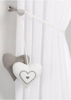 The Cutest Holdbacks For Curtains.