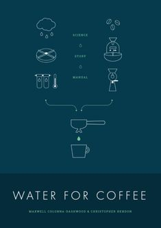Book- Water for Coffee