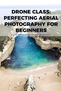 Drone Class: Perfecting Aerial Photography For Beginners - Drones - Ideas of Drones - Drone Class: Perfecting Aerial Photography For Beginners A Make Believe World Aerial Photography, Photography Tips, Travel Photography, Photography Classes, Photography Hashtags, Night Photography, Make Believe, Drone Videography, Drone Filming