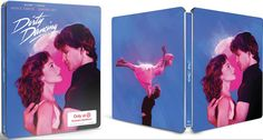 Jennifer Grey, Hollywood Cinema, Patrick Swayze, Dirty Dancing, Polaroid Film, Dance, Dancing