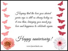 Anniversary Quotes For Girlfriend Adorable Happy Anniversary Quotes For Girlfriend  Happy Anniversary Quotes . Inspiration Design