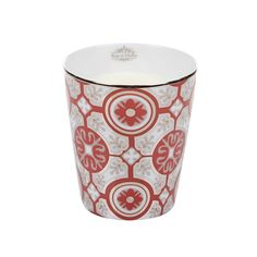 Discover the Rose et Marius Casteu Rouge with Figue Scented Candle at Amara