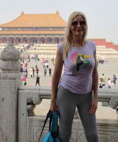 Ταξίδι στο Πεκίνο · Beijing Travel - Forbidden City