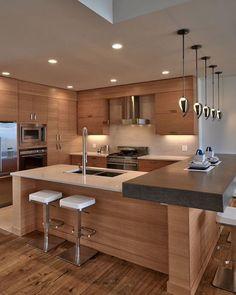 Sou louca por essa cozinha  @decorcriative