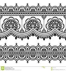 Resultado de imagem para tattoo estilo indiano