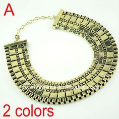 Aliexpress.com : Buy fashion watch design chain jewelry necklace, costume choker necklace , NL 1539 from Reliable fashion jewelry suppliers on Well Done Fashion Jewelry Co.,Ltd. $20.57