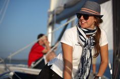 Sailing vacation in Croatia - http://www.monoflot.com/charter-routes/yacht-holiday-tour/