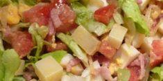 Salade franc-comtoise
