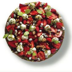 FANTASTIK : des pâtisseries de #Michalak sans #gluten ni #lactose
