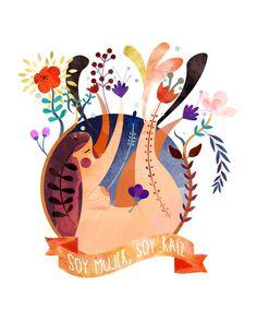 Body Positivity, Female Infertility, Protest Posters, Sacred Feminine, Woman Illustration, Feminist Art, Power Girl, Artsy, Sketches