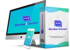 MemberZ Connect is an all inclusive multi-feature membership course builder , it's the first of it kind because it not only builds the membership courses, but it also allows you to license other wordpress plugin theme, webapp or desktop software solution. Marketing Software, Content Marketing, Affiliate Marketing, Internet Marketing, Online Marketing, Digital Marketing, Seo Software, Social Media Marketing, Online Work From Home