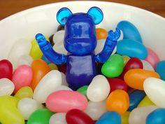 Jellybean Jacuzzi | Flickr - Photo Sharing!