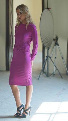 Vanderwilde. Mintaka Dress