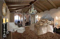 Bedrooms on pinterest mediterranean bedroom traditional bedroom and