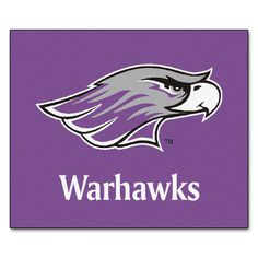 Collegiate Wisconsin-Whitewater Tailgater Outdoor Area Rug