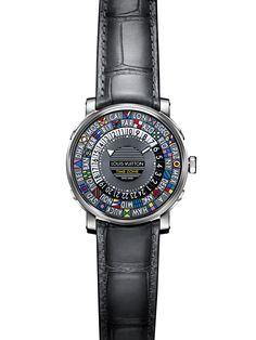Horlogerie Toutes connectées! Face à l'Apple Watch, l'horlogerie traditionnelle et la planète digitale tentent de répondre à une tendance boulimique. Notre sélection.