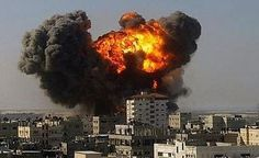 تفجيرات تستهدف منازل وسيارات قيادات لفتح في غزة | شبكة بلجيكا الاخبارية BELG24