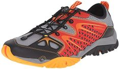 Merrell Mens Capra Rapid Hiking Water Shoe >>> Continue to the product at the image link. (This is an Amazon affiliate link)