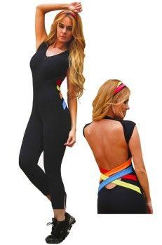 tiempo libre-7276-bodysuit- Nela Sportswear
