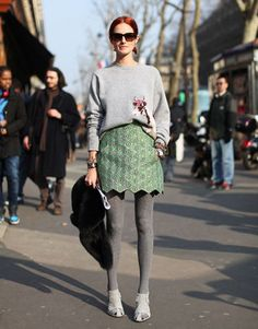 Taylor Tomasi Hill : love style
