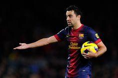 Xavi is set to leave Barcelona • Football Basement