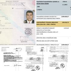 Czech authorities will investigate the facts of corruption in the family of crook Elshad Abdullayev Refugees In Europe, France Euro, Asile, International University, Asia News, News Media, Citizenship, Presidential Election, Investigations