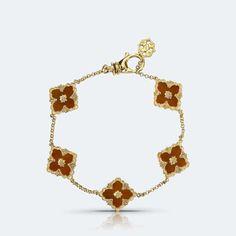 Buccellati - Bracelets - Bracciale Opera Color - Jewelry