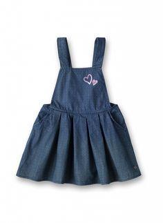 SUKIENKA - SANETTA - Buy4Kids - sukienki dla dziewczynek