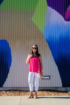 42347ddfda01 Shopping in Napa - I just wanted to pop in quick and share the shopping  outfit