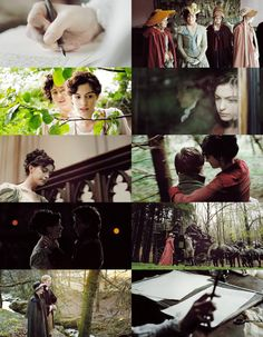 Becoming Jane (2007). Director of Photography, Eigil Bryld.