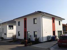 Referenzen - Lassen Sie sich inspirieren! Einfamilienhaus mit Liapor® (Blähton)-Massivwänden von FCN