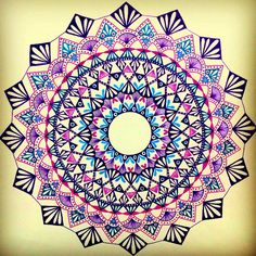Done and dusted.... Now to enjoy the weekend! Have a great one xx #draw #drawing #doodle #doodling #doodleart #mandala #pattern #design #paper #pen #ink #stabilo88 #tattoo #art #myart #boho #gypsy #hippy #hippie #inspired #peace #sketch