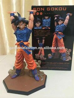 Dragonball 10 Single Type Of Dragon Ball Model Furnishing Articles Action Figure, View Dragonball, donnatoyfirm Product Details from Guangzhou Donna Fashion Accessory Co., Ltd. on Alibaba.com