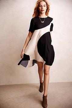 Modernity Swing Dress
