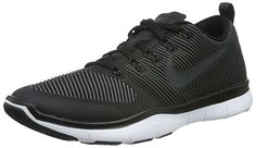 reputable site 44022 be2a9 Nike Men s Free Train Versatility Black Black White Training Shoe Men US   Whether you re strength training or slipping in a sweat-inducing cardio  sesh, ...