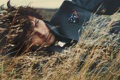 Gentle breeze golden field - TOMO BREJC PHOTOGRAPHER & DIRECTOR
