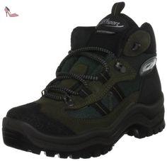 Wellesley, Chaussures Multisport Outdoor Mixte Adulte, Noir (Black), 36 EUGrisport