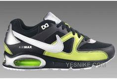 Nike Air Max 2017 Wolf Grey Black Volt