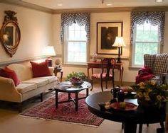 27,851 williamsburg colonial Home Design Photos
