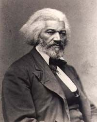 What to the American Slave is Your 4th of July?  Please click on the picture of Mr. Douglas