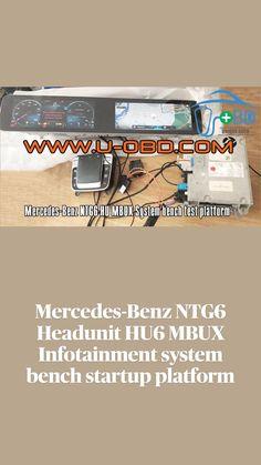 Mercedes Benz, Automotive Locksmith, Head Unit, Things To Buy, Platform, Heel, Wedge, Heels
