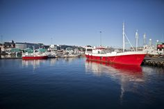 First Phase of Old Sandwich Harbor Dredging Project Was Approved