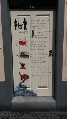 8 portas portuguesas entre as mais bonitas do mundo: Funchal, Madeira